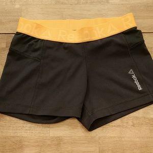Like new Reebok shorts